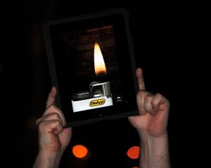 Lighter App
