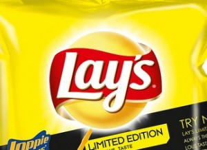 Lays Pizza Gravy