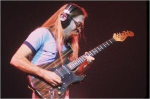 gross guitarist