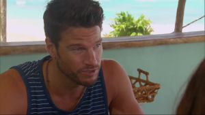 Jesse bachelor in paradise